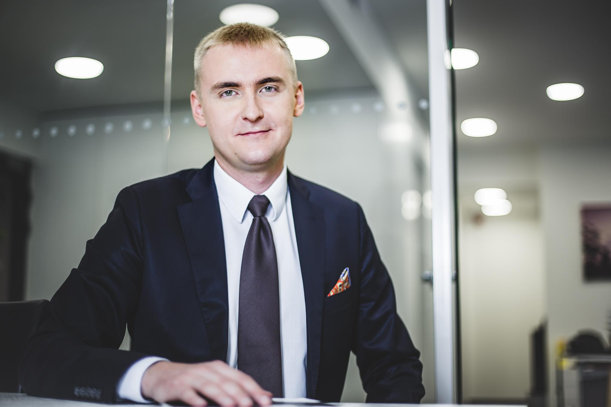 Adwokat Tomasz Pratkowiecki